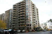Condo for sale in the heart of Montreal- Downtown