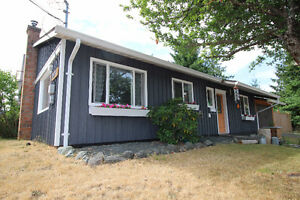Updated 3 Bedroom Rancher in Cumberland