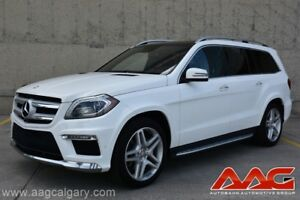 2015 Mercedes-Benz GL-Class GL 350 BLUETEC NO ACCIDENTS