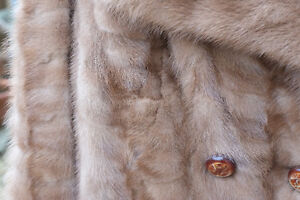 Vintage Genuine Fur Coat Belleville Belleville Area image 4