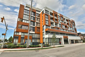 Trendy 1+1 Bedroom LOFT ..FOR SALE... BURLINGTON