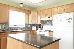 3 Bedroom House Suite For Rent In Steinbach Sept. 1st