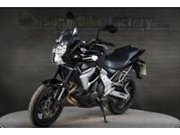 2010 10 KAWASAKI VERSYS 650 DAF ABS 650CC 0% DEPOSIT FINANCE AVAILABLE