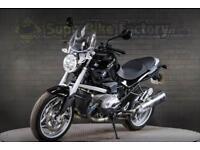 2007 57 BMW R1200R