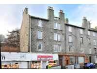 1 bedroom flat in Skene Square, City Centre, Aberdeen, AB25 2UU