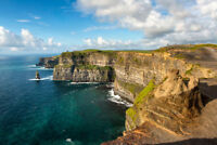 Want to go to Ireland next July with a group from Norfolk?