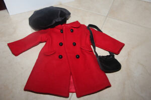 Maplea Doll Jackets For Sale For 21 Inch Dolls