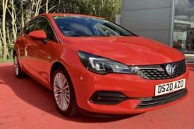 image for 2020 Vauxhall Astra 1.5 Turbo D Elite Nav 5dr Hatchback Diesel Manual