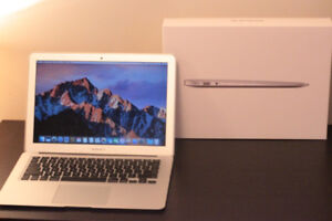 "Macbook AIR 13"" EARLY 2014, Great shape, Works perfectly"