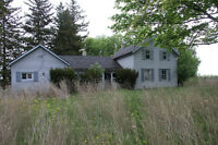 Farm for Sale in Flamborough