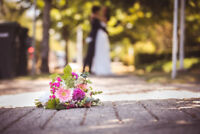 Affordable wedding photography package for limited time