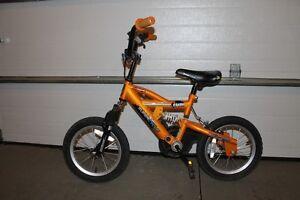 Kids Supercycle Bike
