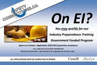 Industry Preparedness Training