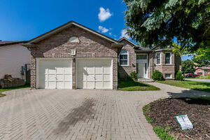 Just Listed! Beautiful 3+1 bedroom home on oversized corner lot!