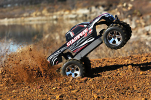 RTR Traxxas stampede 4x4