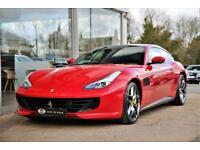2020 Ferrari GTC4LUSSO 3.9T V8 F1 DCT (s/s) 2dr Coupe Petrol Automatic