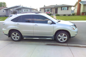 2006 Lexus RX 330 V6 SUV - *MINT CONDITION* Navi-Leather-4x4