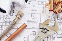 Looking for Plumbing Helper & Plumber with Experience