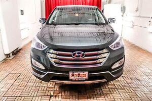 2013 Hyundai Santa Fe 2.4L AWD Luxury Kingston Kingston Area image 8