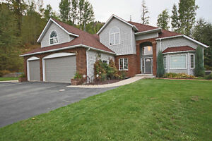 Executive Home in Montrose - Large Shop!