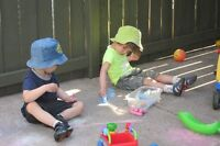 Home Daycare in  the Sherman Hub