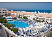 Promotional Holidays in Tenerife 7 nights 4 star starting from £99 per couple Canary islands cheap