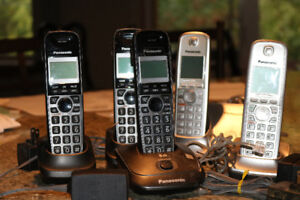 For Sale: Cordless Phones