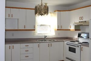 Great place  lots of natural sunlight. 2nd floor duplex