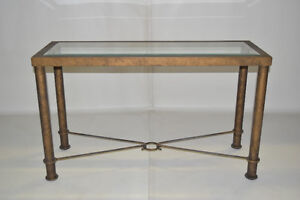 TABLES D'APPOINTE - END TABLES