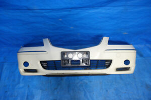 JDM Acura RL 3.5L OEM Front Bumper Cover Assembly 2005-2008