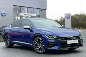 image for 2021 Volkswagen ARTEON MARK 1 FACELIFT (2020) 2.0 TSI (320PS) PA R DSG 4Motion A