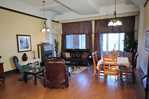 Fully Furnished 2 Bedroom Condo For Rent Cornwall Ontario image 2