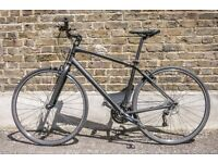 Cannondale Quick hybrid bike great condition
