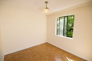Affordable, fully renovated 2 bedroom in West Vancouver!