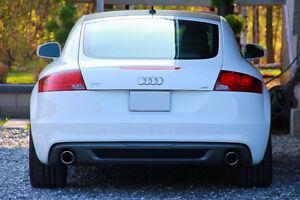 Audi TT S-Line 2011 - Cuir + Navigation