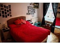 Large Double Bedroom in Brixton Hill
