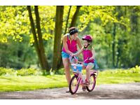 Get Your Child Cycling! Balanceabilty instructor offering lessons to 3-7 year old's