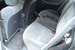 2000 Acura EL Sedan need it gone must sell !! Kitchener / Waterloo Kitchener Area image 3