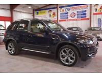 2007 07 BMW X5 3.0 D SE 7STR 5D AUTO 232 BHP DIESEL