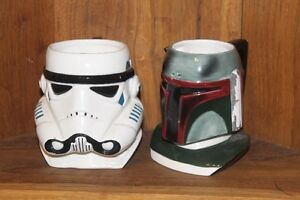 Star wars vintage mugs London Ontario image 1