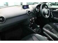 2016 Audi A1 SPORTBACK 1.4 TFSI 150 S Line 5dr Hatchback Petrol Manual
