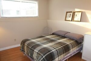 3 Bedroom Lower Lever AVAILABLE IMMEDIATELY