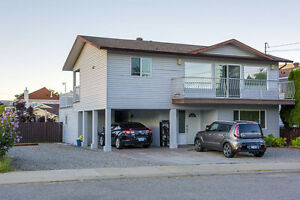 Beautifully renovated home includes 2 bedroom in law suite
