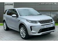 Land Rover Discovery Sport R-DYNAMIC HSE Auto Estate Diesel Automatic