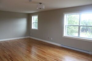 Very bright and spacious 2 bedroom 2nd story apartment. St. John's Newfoundland image 3