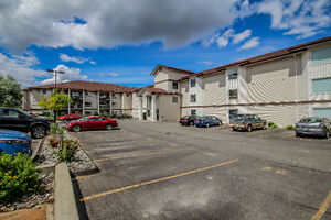 Ground Floor Unit in Highland Rigde with Northern Views