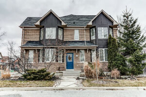 Immaculate 3 Bed, 3 Bath Northeast Ajax Home for Sale!