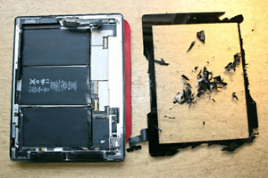 Touchscreen, lcd replacement and more