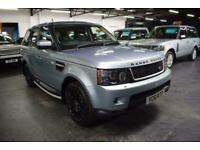 2011 Land Rover Range Rover Sport 3.0 SDV6 HSE 5d 255 BHP Auto Estate Diesel Aut