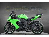 2008 58 KAWASAKI ZX-10R - NATIONWIDE DELIVERY AVAILABLE